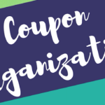 Easy 3 Step System for Coupon Organizing