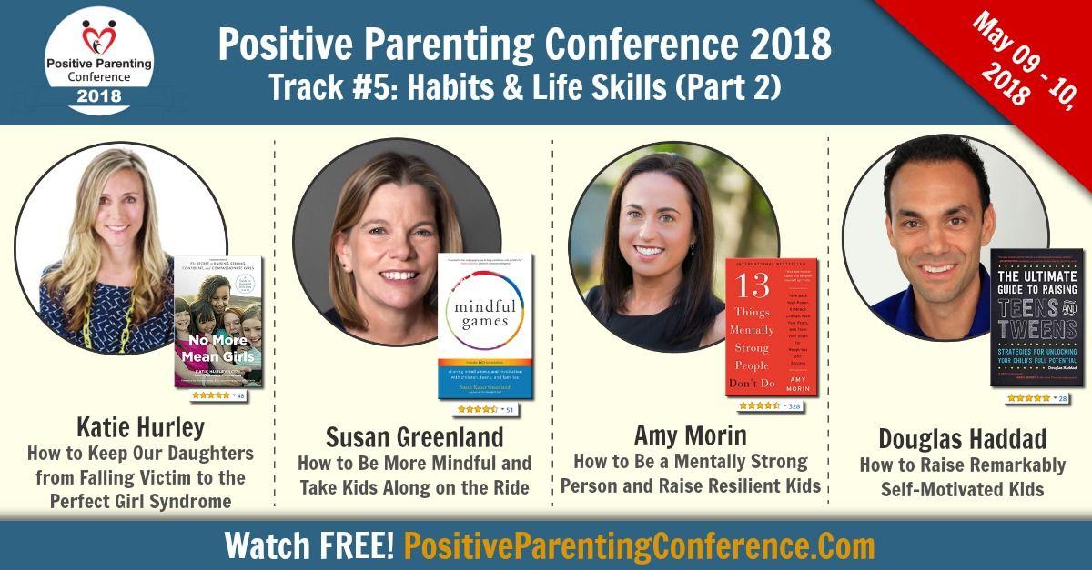 free online parenting classes