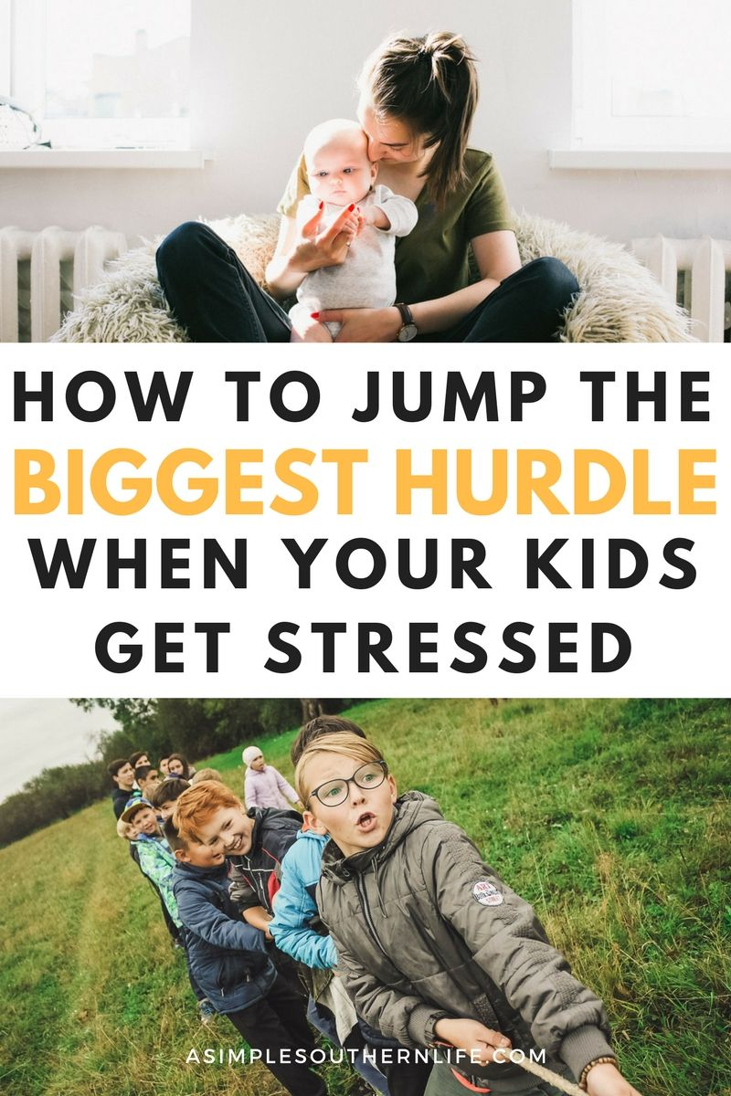 The more stress our kids experience, the less resilient and adaptive they become. But these coping skills for kids of any age plus the four pillars can make all the difference between being receptive and stable or reactive and defensive, even if they've never practiced before.